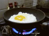 アルファ・ジーニアス:卵の黄身がこんなに!