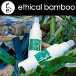 エシカルバンブー(ethical bamboo)