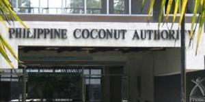 ココナッツ庁