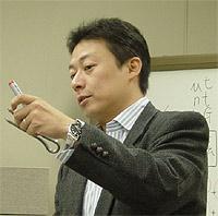 レジナ 土田社長