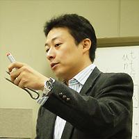 【アサクラの古代小麦パスタ】アサクラ 代表 朝倉玲子氏