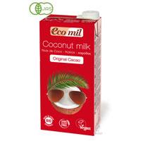 EcoMil ココナッツミルク
