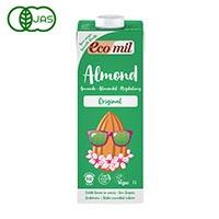 EcoMil アーモンドミルク
