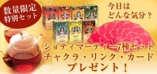 ショティマーティー7種+カードセット