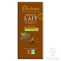 イデアプロモーション アガベチョコレート ミルク 100g