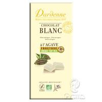 イデアプロモーション アガベチョコレート ホワイト 100g