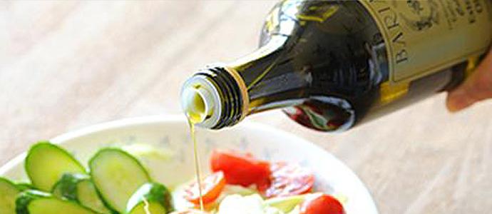 バリアーニオリーブオイルの圧倒的なうま味と新鮮さの秘密