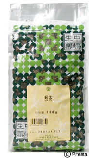 甜茶(てんちゃ)