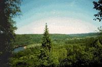 北欧・カレリア地域