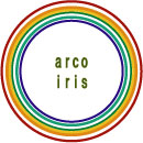 インカインチ・バージンオイル:アルコイリスロゴ