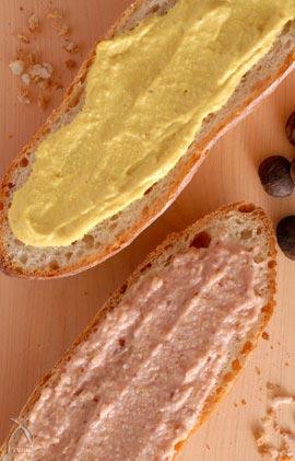 インカインチ・バージンオイル:木の実マヨネーズ