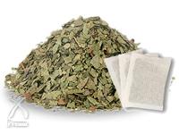柿茶:柿の葉サプリメント