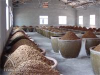 恒順香醋:発酵風景