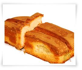 無添加レモンマートルパウンドケーキ