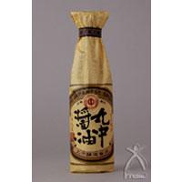 丸中醸造醤油「古来伝統の味と香り」