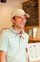 代表の北川哲也さん