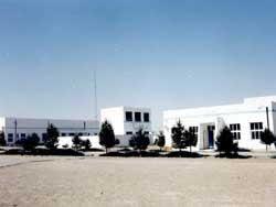 中国靖辺県のヒッポファエ工場