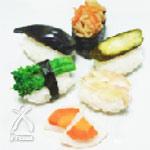 ぬか漬け一年生:漬物寿司
