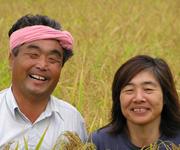 高次元エネルギー米「ばんばのお米」