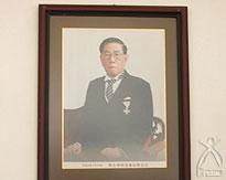 石井正治さん