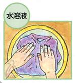 シリンゴル重曹:つけおき洗いに