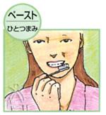 シリンゴル重曹:歯みがきに