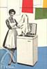 洗濯機を開発