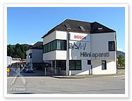 B/S/Hスロベニア工場