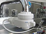 逆浸透膜浄水器「NEOS(ネオス)」