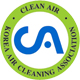 CA(韓国空気清浄協会)規格認証