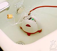 スーパー風呂バンス1000