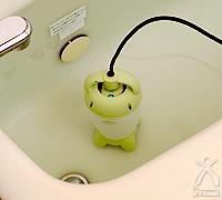 風呂バンス600
