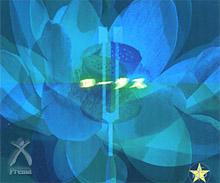 ハーモニーベルのCD「ロータス」