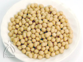ひきっ粉:大豆