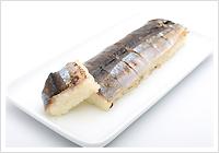 炙りさんま寿司