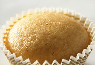 すまいるカップケーキ プレーン