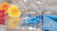 ウインドウクロスは、ガラス製のシャンデリアや照明器具を初め、クリスタルグラスやその他のガラス製品にもぴったりです。