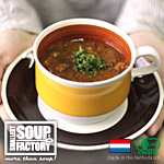 Smallest Soup Factory�̃I�[�K�j�b�N�x�W�^���A���X�[�v