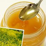 豊嶋養蜂園の蜂蜜