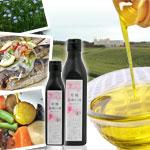プレマシャンティ 有機亜麻仁油(フラックスオイル)
