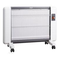 遠赤外線暖房機サンラメラ600W型ホワイト(604型)