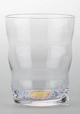 Nature'sDesign レインボー・グラス(ハンドメイド)