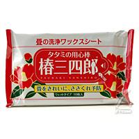 タタミの用心棒 「椿三四郎」