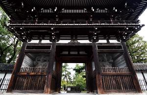 広隆寺と弥勒菩薩
