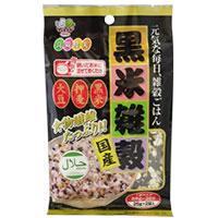 黒米雑穀 25g×2包