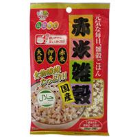 赤米雑穀 25g×2包