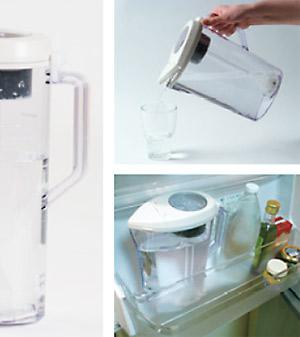 クオリ:衛生的で使いやすい高機能なデザイン