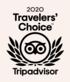 プレマルシェ・ジェラテリア京都三条本店がトリップアドバイザーのトラベラーズチョイスに認定されました