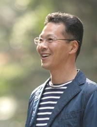 代表取締役 中川信男