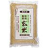 オーサワジャパンの玄米・米・雑穀類